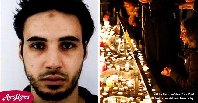 Cherif Chekatt: ce que le présumé tueur a dit au chauffeur de taxi après l'attaque de Strasbourg