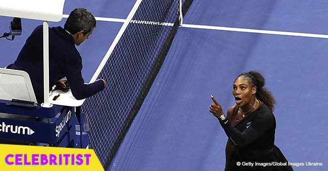 Tennis umpires reportedly considering a boycott of Serena Williams' matches