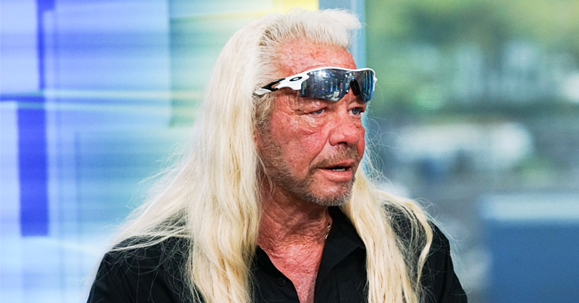 Duane Chapman Talks Late Wife Beth, Says Every Day Is a Challenge Ahead of New 'Dog's Most Wanted'