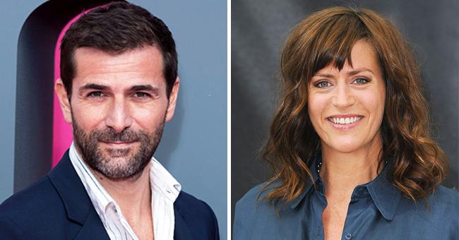 """Grégory Fitoussi (""""Sous le Soleil"""") a 43 ans : que devient Anne Caillon, sa célèbre ex ?"""