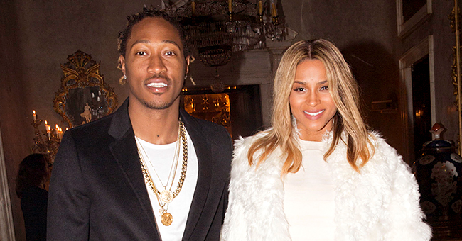 Ciara's Ex Future Blasted for Giving Son a Rolex for His 5th Birthday