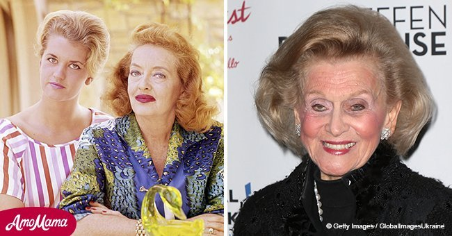'My mother, Bette Davis, is a monster': Painful confession of legend's daughter