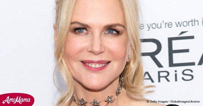 Nicole Kidman looks unrecognizable in upcoming thriller 'Destroyer'
