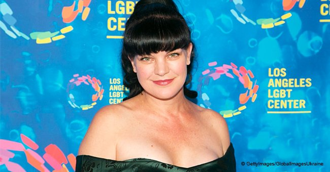 Former NCIS Star Pauley Perrette Shares a Gruesome Photo after She Fell down the Stairs