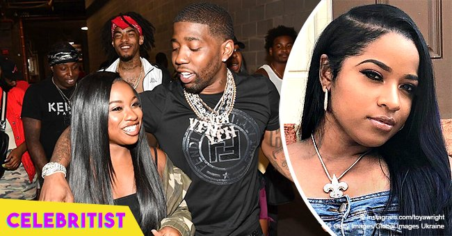 Toya Wright reveals why she disapproves of Reginae's romance with YFN Lucci