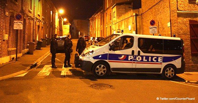 Le coursier et une femme arrêtés avec de l'argent à Amiens : l'histoire de leur arrestation