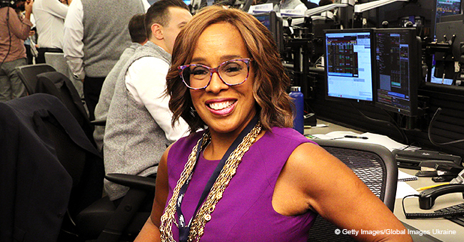 Gayle King Reportedly Doubles Her Salary in New CBS Contract