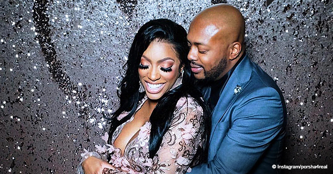 Porsha Williams Reveals 'RHOA' Spin-Off Special 'Porsha's Having a Baby' Is Finally Coming