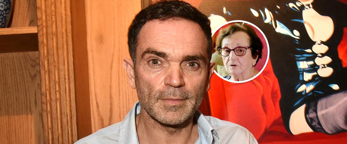 La grand-mère de Yann Moix le soutient et incrimine vivement son frère Alexandre