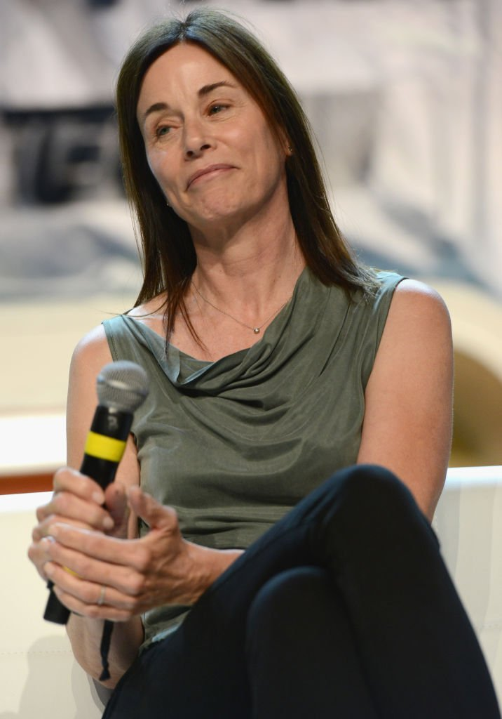 ayne Brook attends Day 3 of Creation Entertainment's 2018 Star Trek Convention Las Vegas | Getty Images