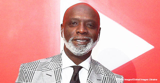 'RHOA's Peter Thomas Shares Steamy Photo of Himself Laid up with His New Lady