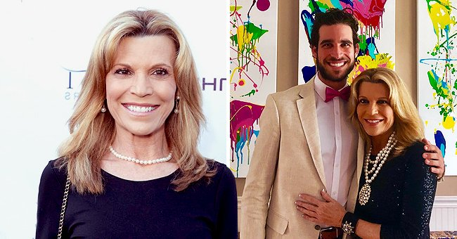 Vanna White's Grown up Son Nikko Regarded as 'Gorgeous' by 'Wheel of Fortune' Fans