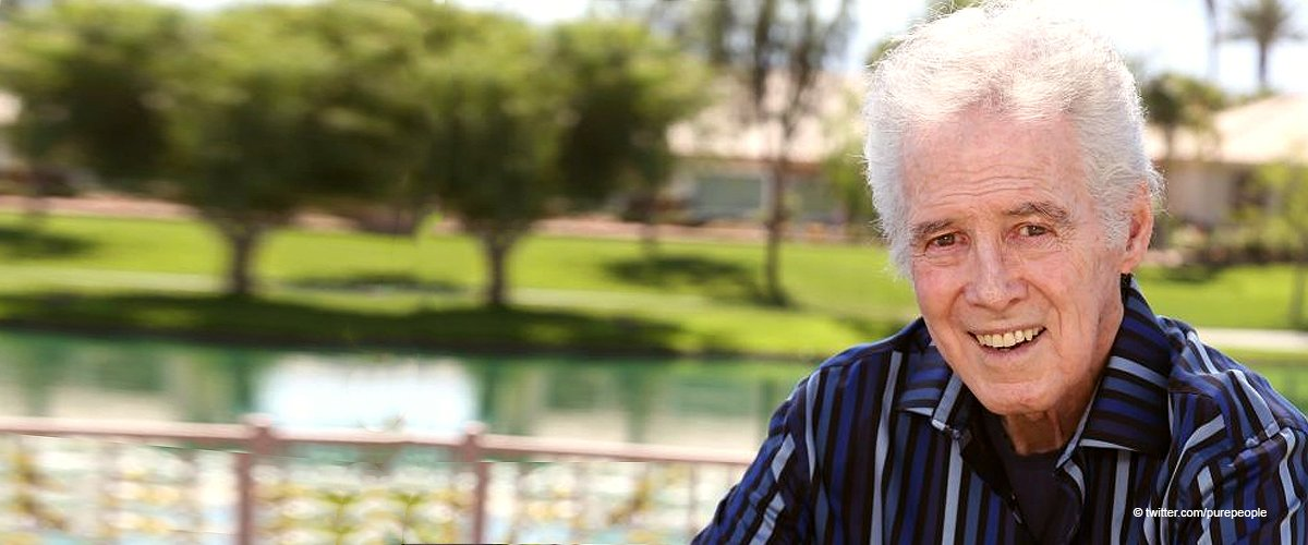 Famous Soap Opera Star Jed Allan Passes Away at 84