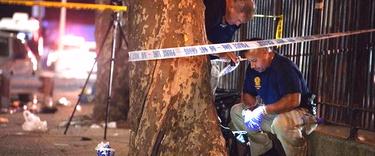 Shooting at New York Playground Leaves One Person Dead and 11 Injured