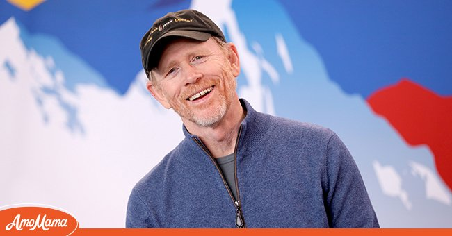 Ron Howard. | Foto: Getty Images