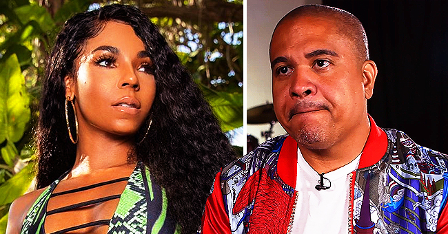 Irv Gotti Is Reportedly Angry with Ashanti for Not Standing by Him in Court