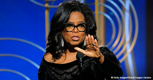 Oprah Winfrey Revealed Great Life Lesson She Learned While Working for 50 Cents per Hour