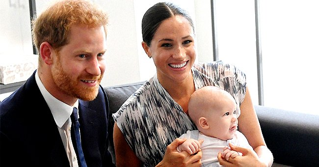 People: Prince Harry and Meghan Markle Eyeing California for Their New Post-Royal Life