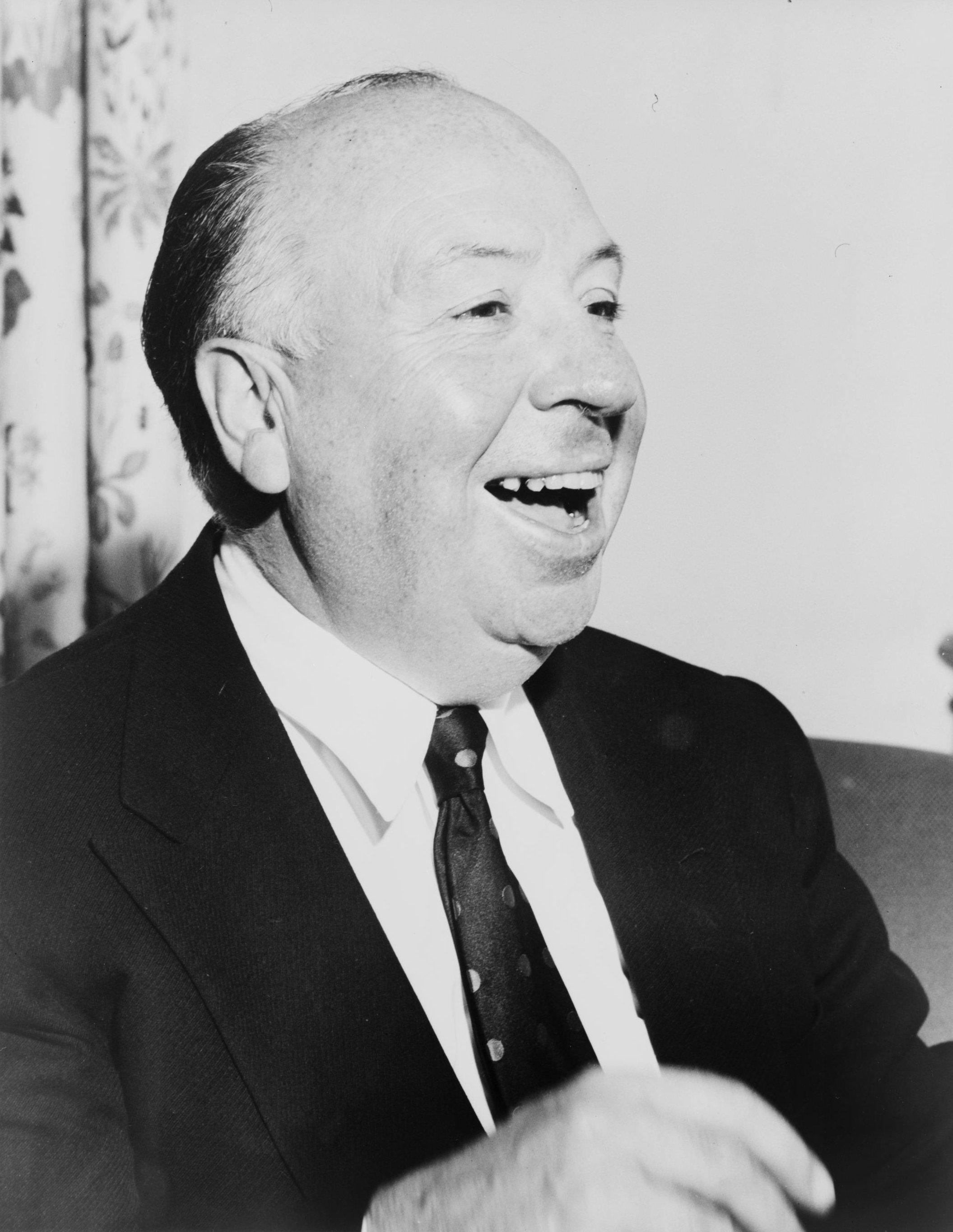 La mayoría de los artistas que trabajaron con Hitchcock recibieron el Óscar.| Fuente: Wikimedia