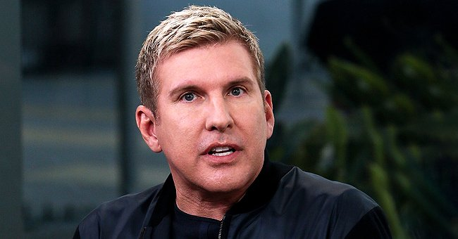 Todd Chrisley of 'Chrisley Knows Best' Syas Battling COVID-19 Changed His Outlook on Life