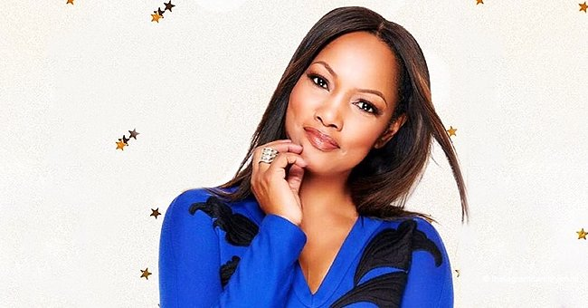 Garcelle Beauvais Is Confirmed as the Newest Co-host on 'The Real' after Tamera Mowry's Exit