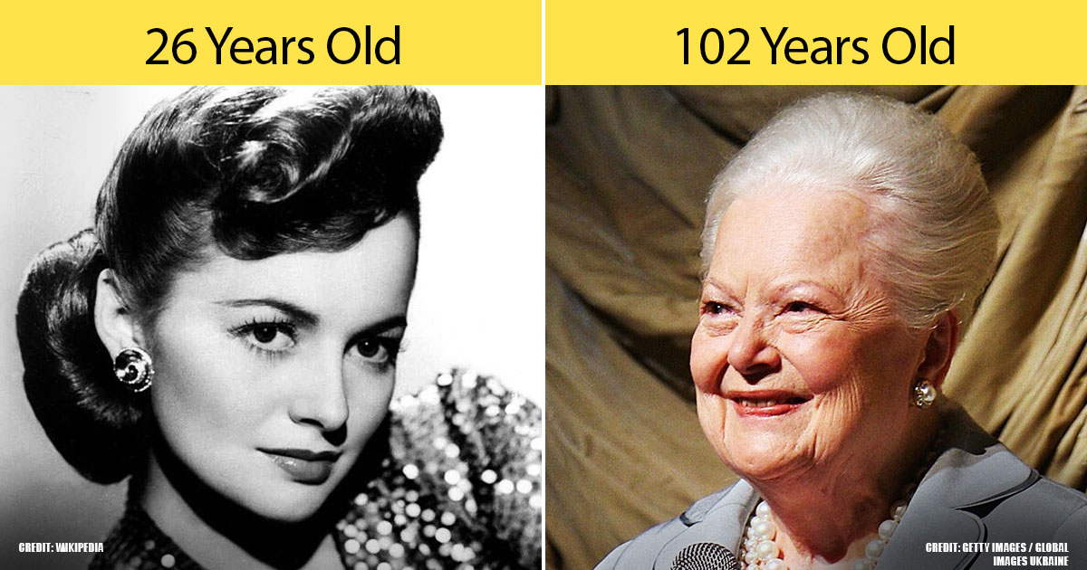 Top 10 Legendary Actors Who Have Turned 100 Years Old
