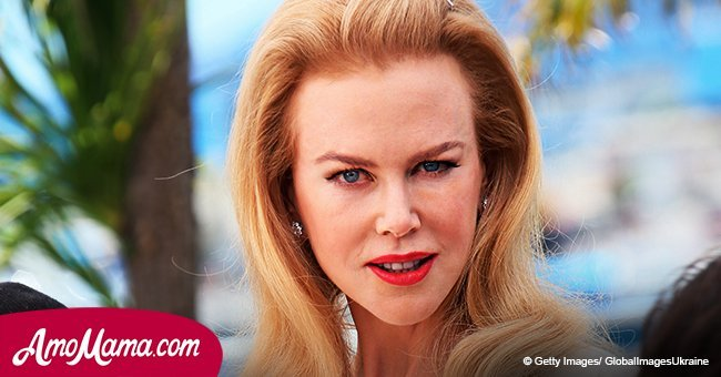 Nicole Kidman is reportedly angry after news of new star joining 'Big Little Lies' sparked
