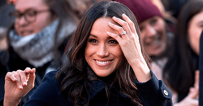 Meghan Markle Is Reportedly 100 Percent Happy Now & Doesn't Miss Anything about Royal Life
