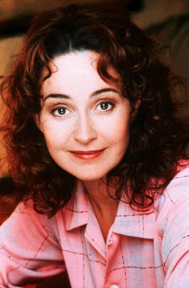 "Annie Potts poses for a portrait for the television series ""Any Day Now."" 