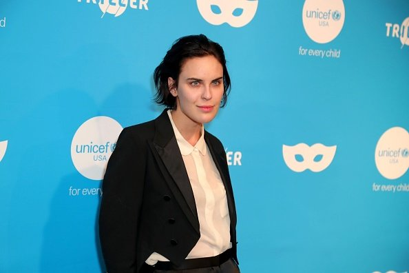 Tallulah Willis attends the UNICEF Masquerade Ball at Kimpton La Peer Hotel on October 26, 2019 in West Hollywood, California | Photo: Getty Images
