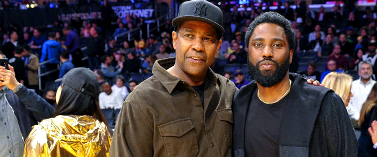 7 Times John David Washington Praised His Legendary Father Denzel Washington — Take a Look