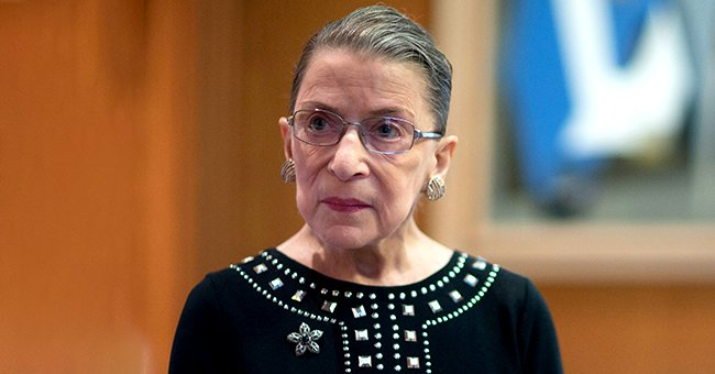 Ruth Bader Ginsburg to Lie in Repose at Supreme Court on Wednesday & Thursday — See the Details