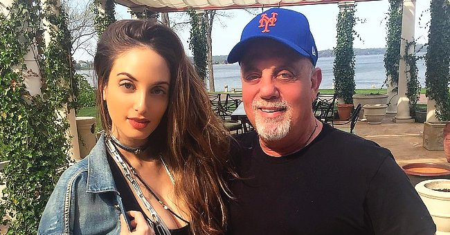 Billy Joel's 5-Year-Old Daughter Della Singing Happy Birthday to Big Sister Alexa Ray Will Melt Your Heart