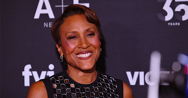 GMA's Robin Roberts Is 'Forever Grateful' to Sister Who Was Her Bone Marrow Donor 7 Years Ago