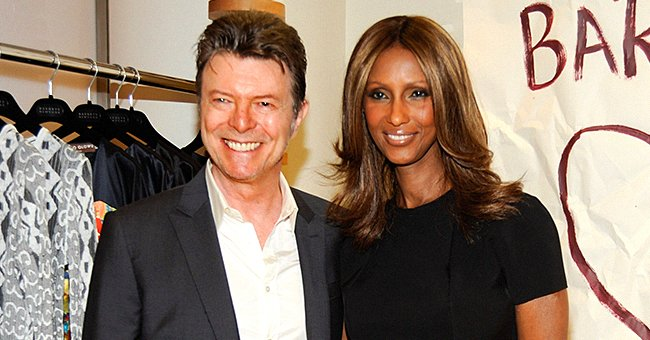 Iman Admits David Bowie Was Her True Love — Here's What She Said about Getting Married Again