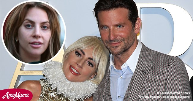 How Bradley Cooper banned Lady Gaga from wearing makeup in 'A Star Is Born'