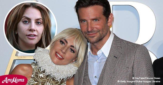 Cómo Bradley Cooper prohibió a Lady Gaga usar maquillaje en 'A Star Is Born'