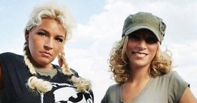 Duane 'Dog' Chapman's Daughter Lyssa Shares Throwback Photos of Her and Late Stepmom Beth