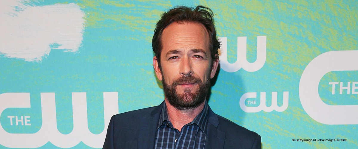 Luke Perry's Daughter Shares Cute Photos with Boyfriend, Thanking Him for His Invaluable Support