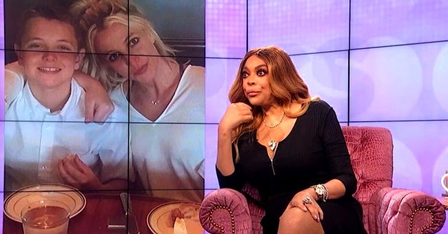 Wendy Williams Slams Britney Spears' Son Jayden after His Family Admissions on Social Media