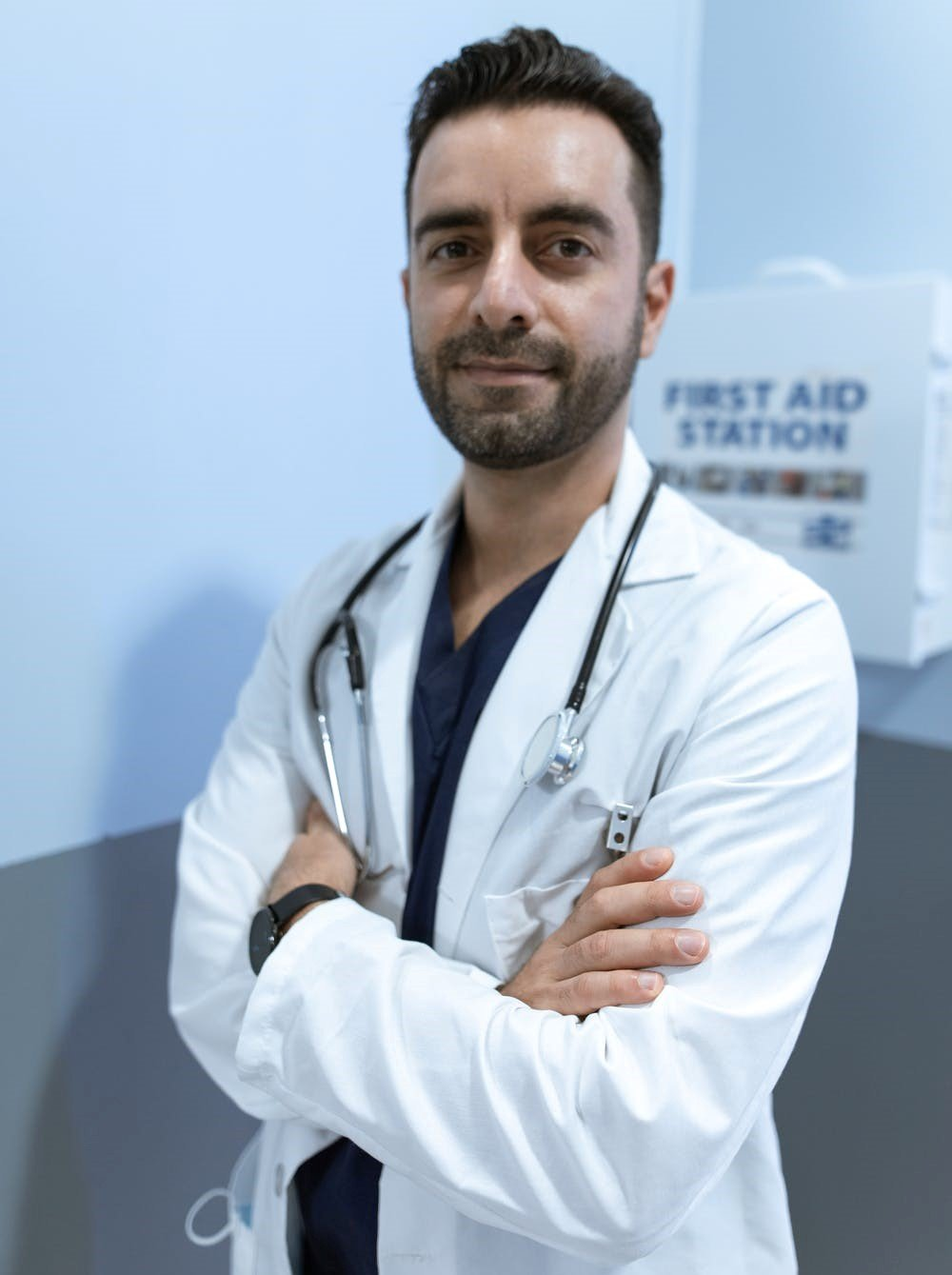 I'm going to be a surgeon | Source: Pexels
