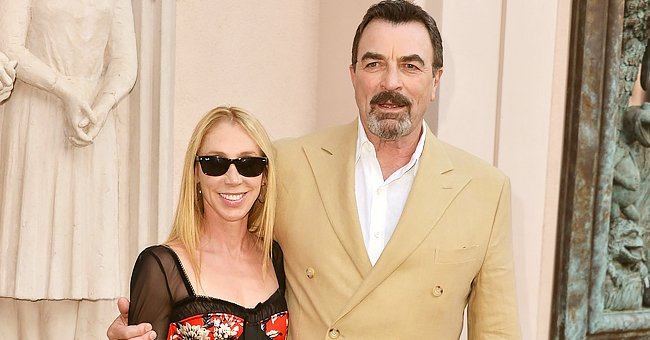 Closer Weekly: Tom Selleck Is Still a Romantic after 33-Year Marriage with His Wife Jillie Mack