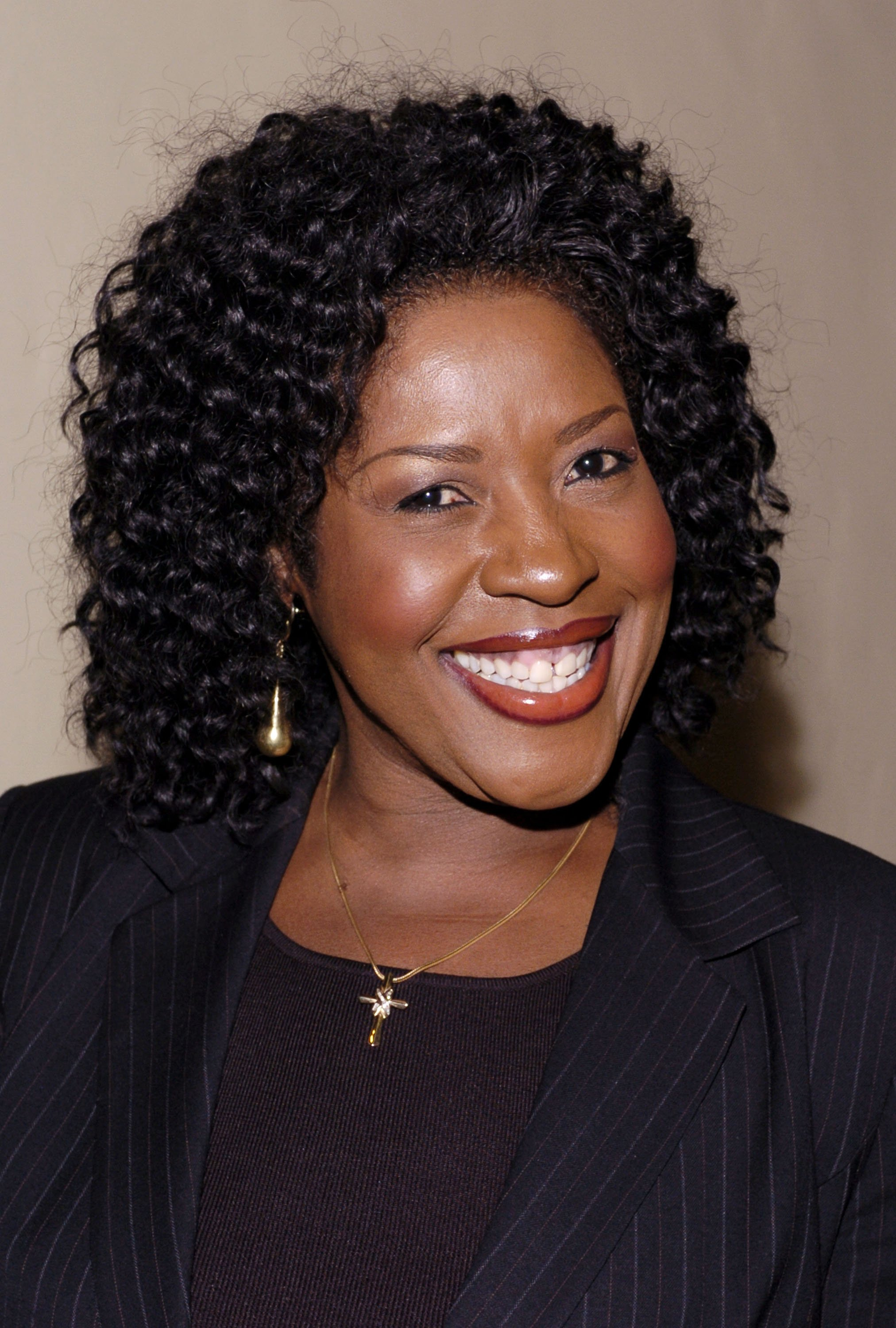 Jo Marie Payton during NAACP 14th Annual Theatre Award Nominees Press Conference at Hollywood Roosevelt Hotel   Photo: Getty Images