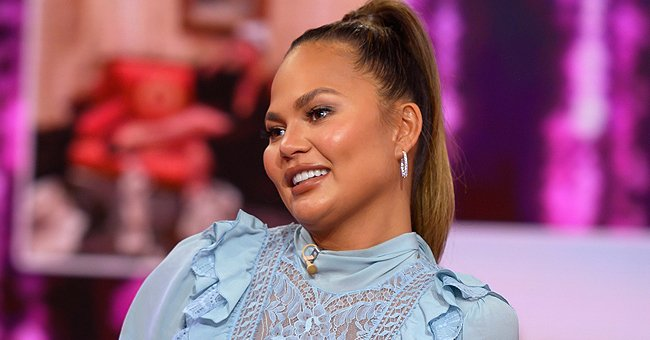 See 3 Generations of Chrissy Teigen's Family in a Heartwarming Pic with Her Mom & Adorable Kids