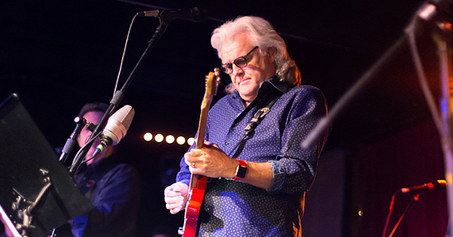 Here's How Ricky Skaggs' 7-Year-Old Son Being Shot by a Stranger Taught Him Forgiveness