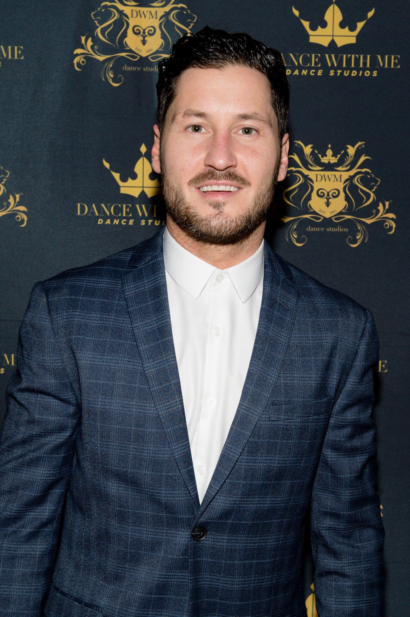 Valentin Chmerkovskiy attends the Dance With Me Buckhead Grand Opening at Phipps Plaza | Getty Images / Global Images Ukraine