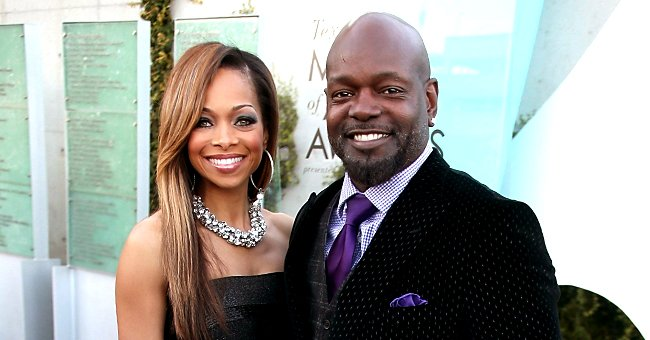 Pat and Emmitt Smith Had a Beautiful Daughter during Their 20-Year Marriage — Meet Skylar