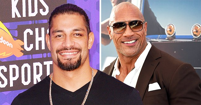 WWE Superstar Roman Reigns Admits That It Would Remarkable to Wrestle Dwayne 'The Rock' Johnson