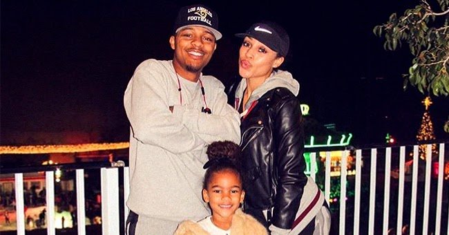 Bow Wow's Daughter with Joie Chavis Is Growing Fast as She Takes Part in 'Savage' Challenge in TikTok Video