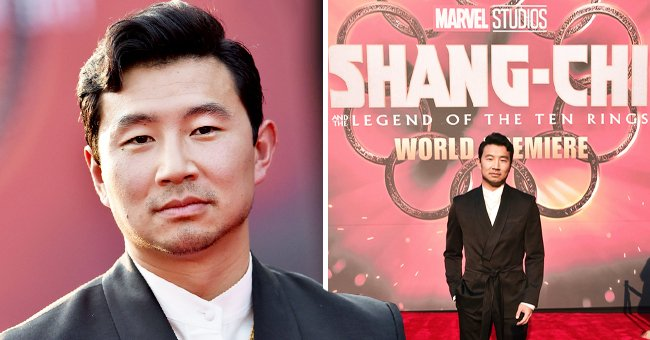 'Shang-Chi' Star Simu Liu Opens Up about the 'Struggle' That Tied Him to the Film
